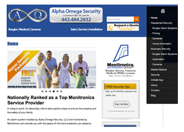 portfolio-Alpha-Omega-Security